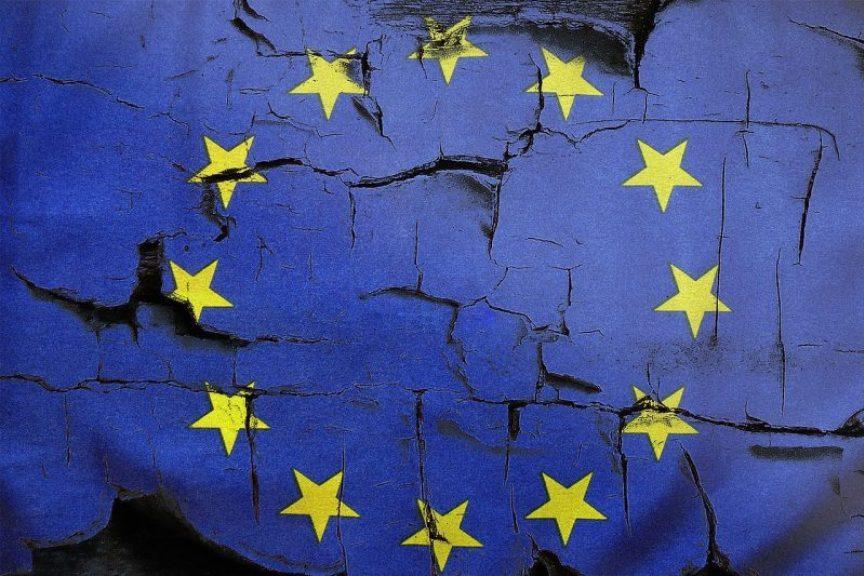 EUROPE ET CULTURE : LE MONDE QUI (NE) VIENT (PAS