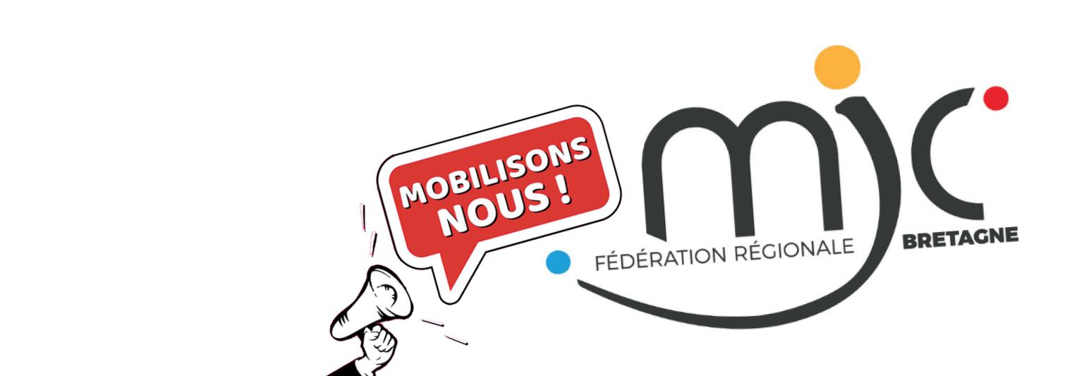 Nous appelons les associations de notre réseau à participer et à se mobiliser.